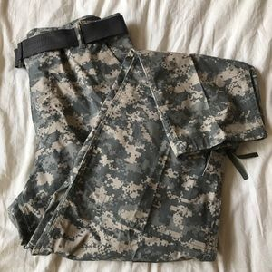 Other - Military-Style Pants